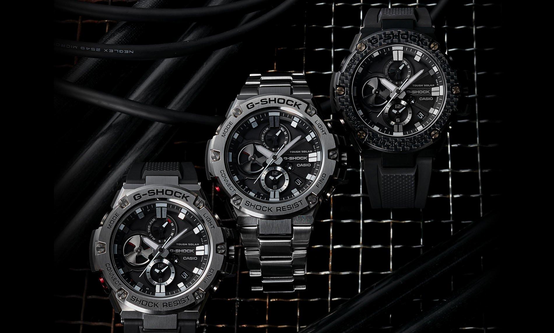 33880785 Часы Casio G-Shock: как отличить оригинал от подделки - OSKELLY