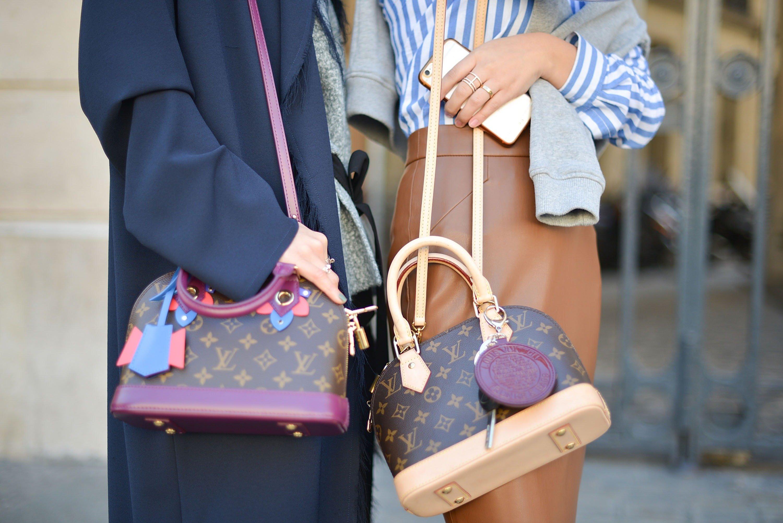 7156c38c36c4 Louis Vuitton: как отличить подделку? - OSKELLY